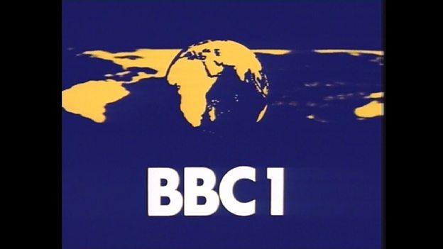 BBC 1 End 1974-1981, 'Mirror Globe'