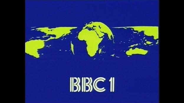 BBC 1 1981-1985, 'Mirror Globe'