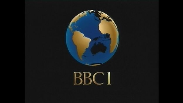 BBC 1 1985-1991, 'COW - Computer Generated World'