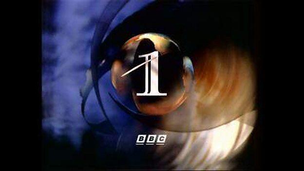 BBC 1 1991-1997