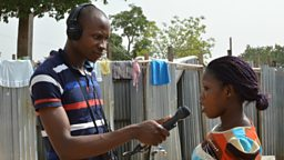 Research summary: What do Nigerians believe about conflict and the media?