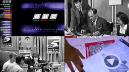 BBC Archives' highlights from 2014