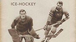 January 22, 1937 - Olympic Ice Hockey Team