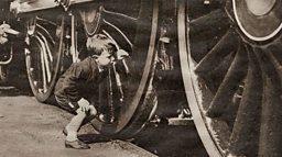 February 26, 1937 - How Do The Wheels Go Round?