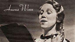 April 16, 1937 - Anona Winn