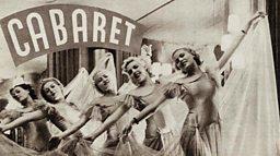 March 5, 1937 - Cabaret