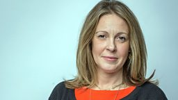 Kim Shillinglaw, Controller BBC Two, announces raft of new commissions