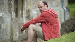Interview with Rory Kinnear (plays Barry Fairbrother)