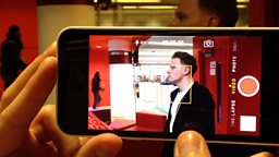 Future Talent: Filming with a Smartphone