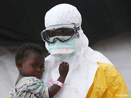 Guidance for journalists covering Ebola