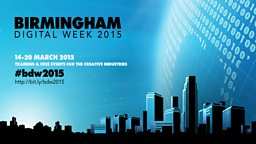 BBC Birmingham and City Partners to host Birmingham's first Digital Week