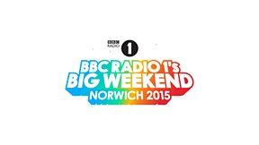 BBC Radio 1's Big Weekend Norwich 2015