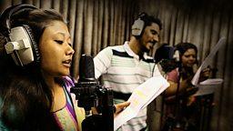Generation Breakthrough: Using radio to encourage healthy relationships in Bangladesh