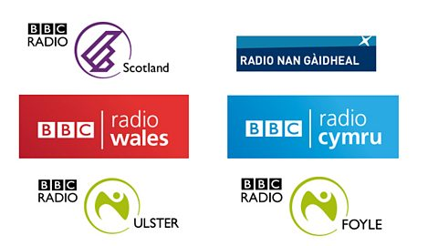 BBC Nations DAB radio
