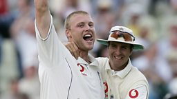 Classic England cricket performances to be replayed on BBC Radio 5 Live Sports Extra throughout May