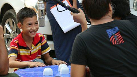 The Tea Cup Diaries: bringing communities closer through drama