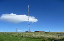 Black Hill - Essential engineering work affecting radio listeners in the central belt of Scotland