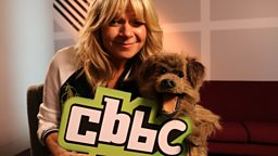 CBBC offers life-line to Gordon The Gopher as stars reunite to celebrate 30 years of live Children's BBC Presentation