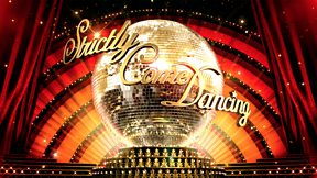 Strictly Come Dancing - The Launch Show