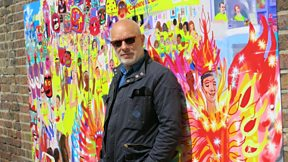 BBC Music John Peel Lecture 2015 with Brian Eno