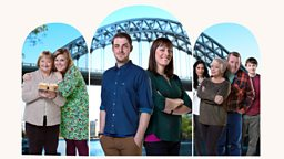 Boy Meets Girl returns to BBC Two