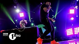 Lethal Bizzle, Krept & Konan, Flo Rida and Natalie La Rose announced for 1Xtra Live in Leeds