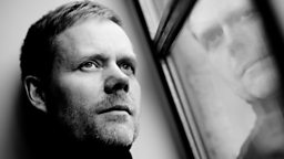 BBC Radio 3 and Wellcome Collection present all-night world premiere live broadcast of Max Richter's 8 hour lullaby