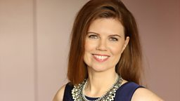 Nuala McGovern named presenter of Outside Source on BBC World Service