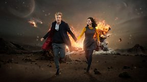 Doctor Who: The Witch's Familiar