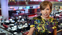 BBC News Director: BBC's growth in Myanmar is inspiring