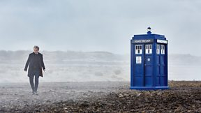 Doctor Who - Before The Flood