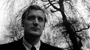 Ted Hughes - Stronger Than Death