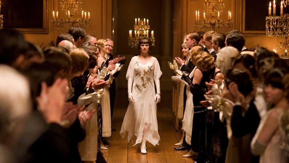 Hayley Atwell in Brideshead Revisited