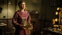 The Dresser: Interview with Vanessa Kirby