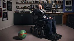Radio 4 to postpone BBC Reith Lectures with Professor Stephen Hawking