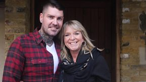 Fern Britton Meets... Shane Lynch