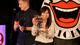 BBC Radio New Comedy Award 2015 winner announced