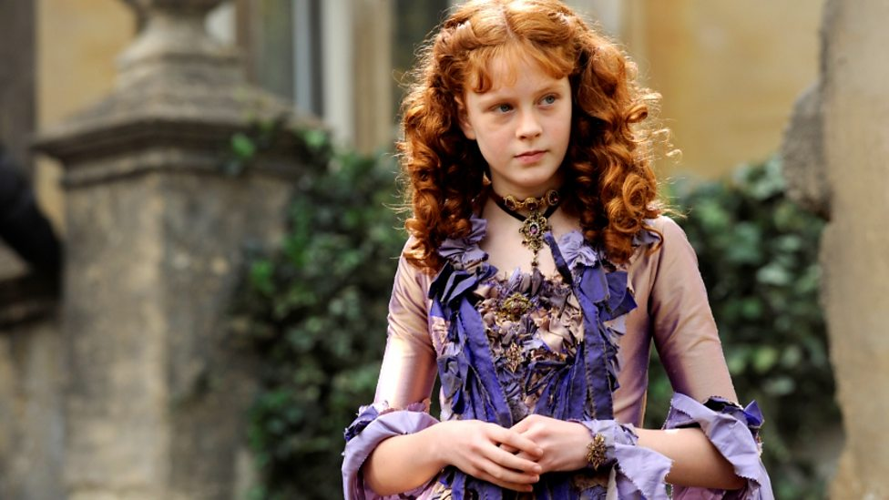 Helena Barlow in Great Expectations