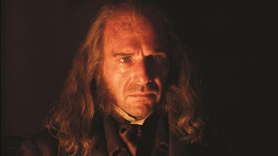 Ralph Fiennes in Great Expectations