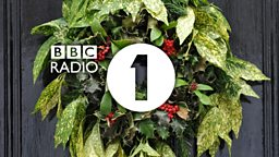 All new schedule of presenters for BBC Radio 1 this Christmas