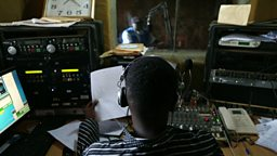 Research summary: How did local radio stations support their communities during the Ebola crisis?