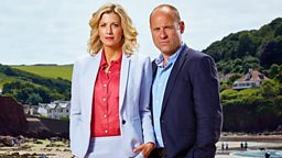 The Coroner, Father Brown and Doctors recommissioned  for BBC One Daytime