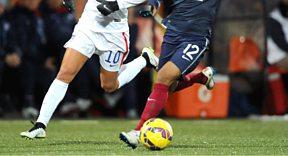 Women's Football: England v Canada