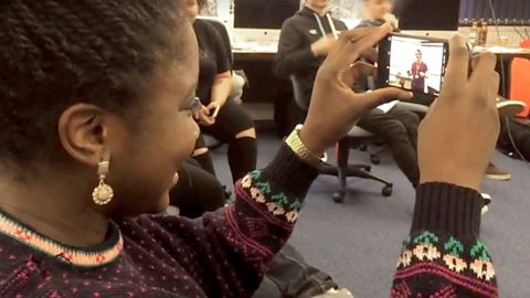 Digital Journalism Apprenticeship