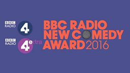 BBC Radio New Comedy Award 2016 launches