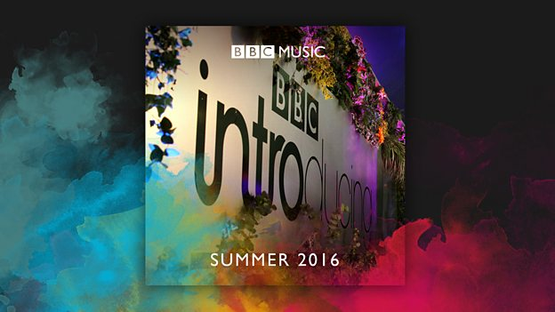 BBC Introducing...