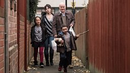 BBC Films receives ten nominations at the 2017 EE British Academy Film Awards