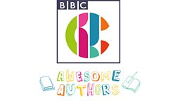 The countdown begins to CBBC Live Awesome Authors in Birmingham