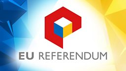EU Referendum Question Time specials and youth debate panellists