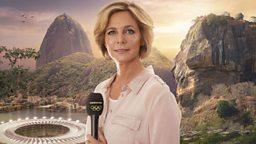 Rio 2016 on the BBC - TV